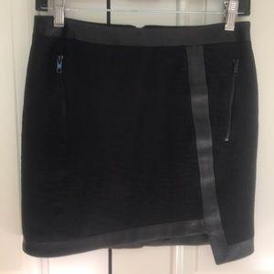 Helmut Lang mini skirt